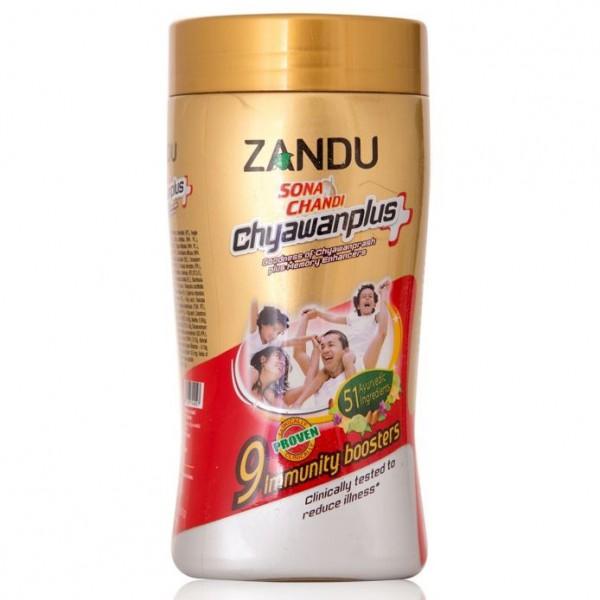 Чаванпраш Zandu