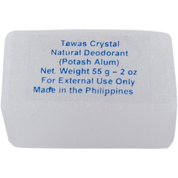 Кристал-слиток брусок