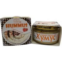 Хумус с перцем пепперони