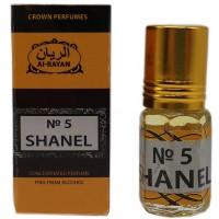 №5 shanel