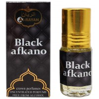 Black afkano