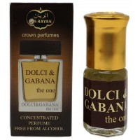 Dolci&Gabana the one