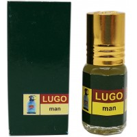 Lugo man