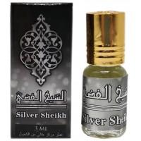 Sheikh silver
