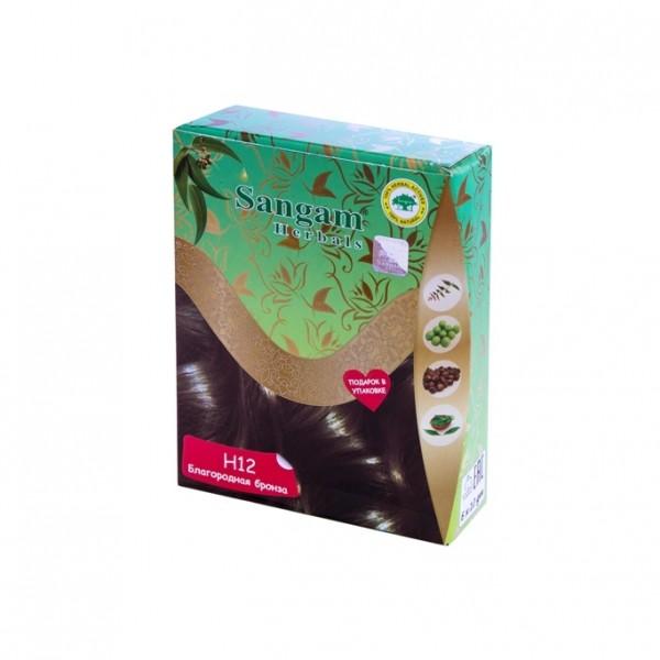 Sangam Herbals Благородная бронза
