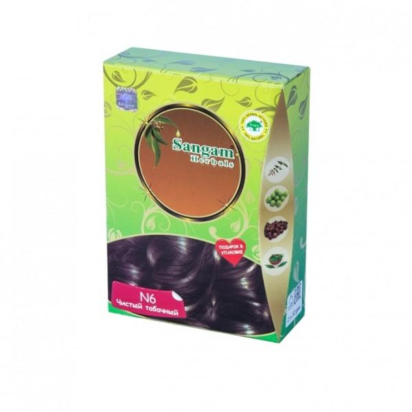 Sangam Herbals Чистый табачный